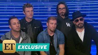 EXCLUSIVE: Backstreet Boys Call Lou Pearlman