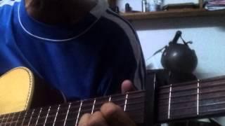 Tự khúc ngày sinh Guitar