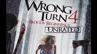 Wrong TurN 4 - Blooby Beginning English Movies 2011