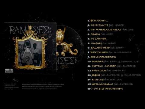 Killa Fonic - MVRDAR feat. KEED & DOMNUL UDO (Audio)