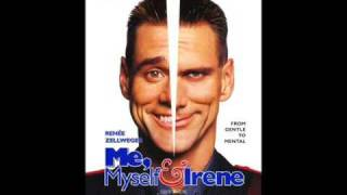 Me, Myself and Irene Soundtrack - The World Ain