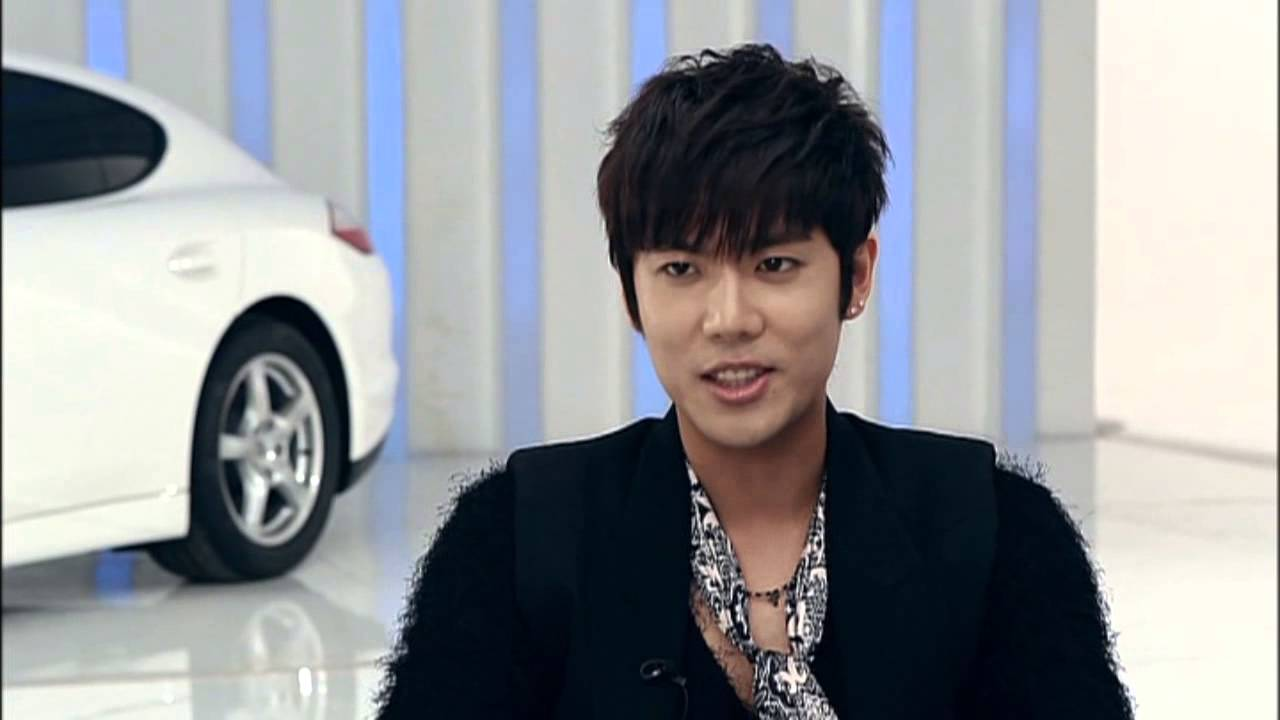[DVD] Kim Kyu Jong 'The First Step - Yesterday' Interview (Part 2/2)