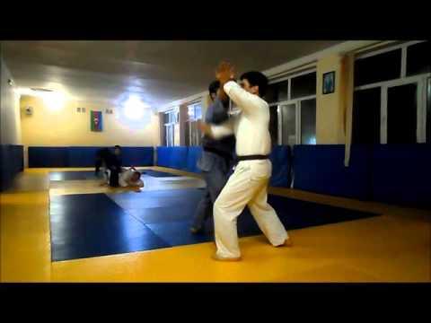 Martial Arts Azerbaijan