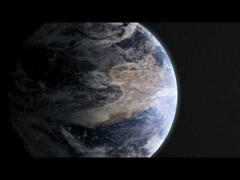 Could We Move To Earth 2.0?