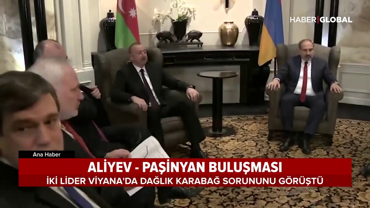 Tarih Belli Oldu! Gözler Rusya'ya Çevrildi! Dünya Erdoğan-Putin Zirvesine Kilitlendi