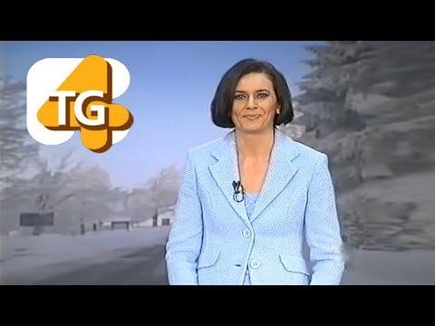 Anticipazioni TG4 - 31 Dicembre 2003 (720p HD)