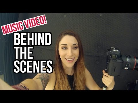 """BEHIND THE SCENES of """"Next To You"""""""