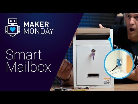 Set Up a Smart Home Mailbox (1/2) - Home Assistant