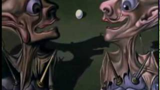 Galldino - Atemporânea - Walt Disney - Salvador Dali