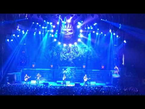 Iron Maiden-Wasted Years