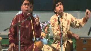 Ganpati Vandana Ahmad Hussain_Mohammad Hussain