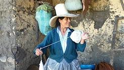 Solar Panels Bring Power to Remote Peru Villages