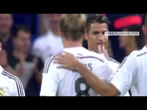 Real Madrid vs Cordoba 2 0 All Goals & Full Highlights La Liga 2014 25 08 2014 HD