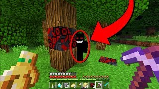 THIS is HIDING in our CURSED Minecraft World! - REALMS EP10