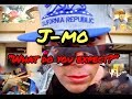 Download What Do You Expect?  (Official )  J-Mo MP3 song and Music Video