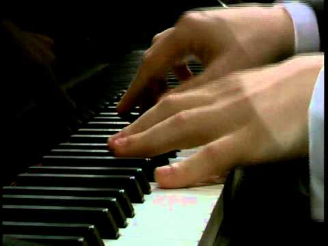 "Ran Dank: Scriabin Sonata No. 9 ""Black Mass"""