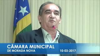 Marcos Viana Pronunciamento 10 03 2017