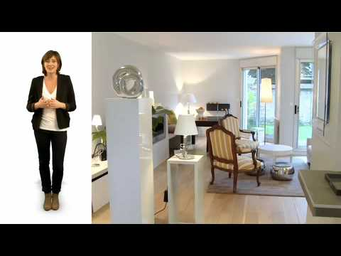 Id e conseil d co relooking d 39 appartement visite d for Relooking appartement