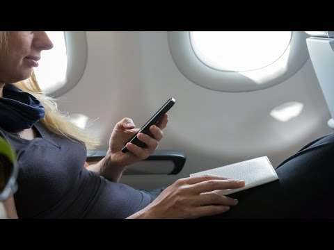 Top 5 airlines for amazing in-flight Wi-Fi