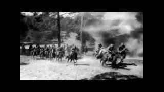 Карачаевцы в годы Великой Отечественной войны