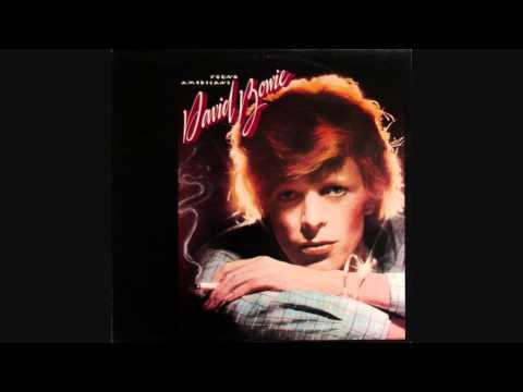 David Bowie - Win [HQ]