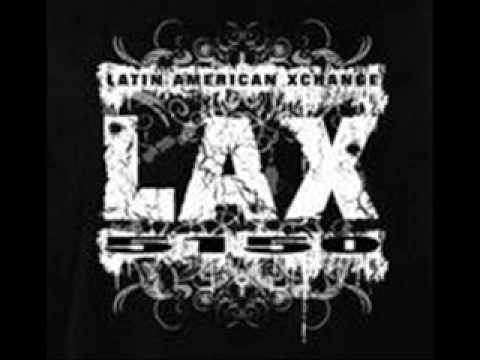 TNA-LAX theme