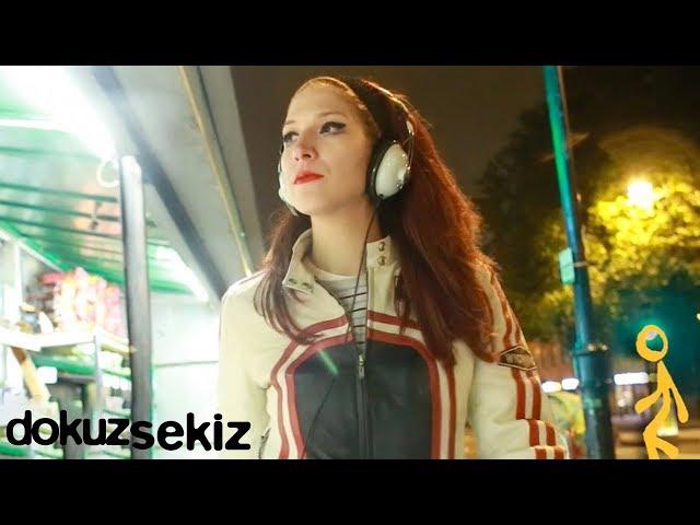 Gökçe Kılınçer - Güneşin Kızkardeşi (Official Video)