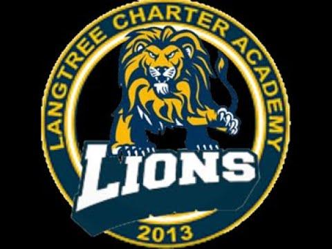 Langtree Charter Academy versus Queens Grant High School January 5th, 2021