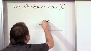 Lesson 4 - The Chi square Distribution (Statistics Tutor)