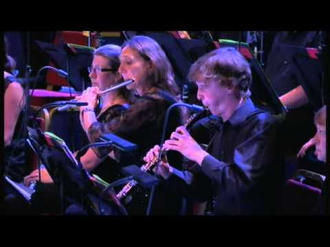 Star Wars Suite  Princess Leias theme BBC Proms