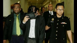 Ex-PAIP manager claims trial to 22 graft charges