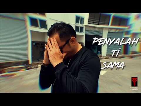 Austin - Penyalah Ti Sama (Official Lyric Video)