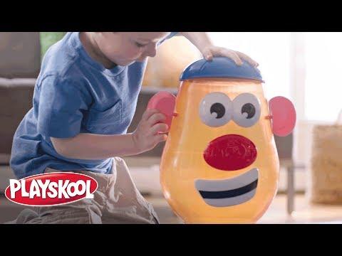 Playskool Friends - 5 Life Lessons w/ Mr. Potato Head