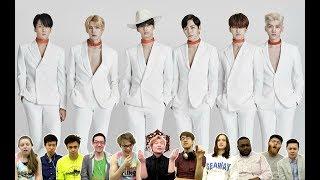 Video Classical Musicians React: LR 'Beautiful Liar' vs VIXX 'Chained Up' download MP3, 3GP, MP4, WEBM, AVI, FLV Maret 2018