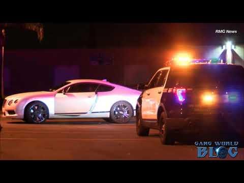 3 Shot in South El Monte Bar (California)