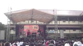 8 Ball - Eaaa!! Live at SMPN 40 Benhil