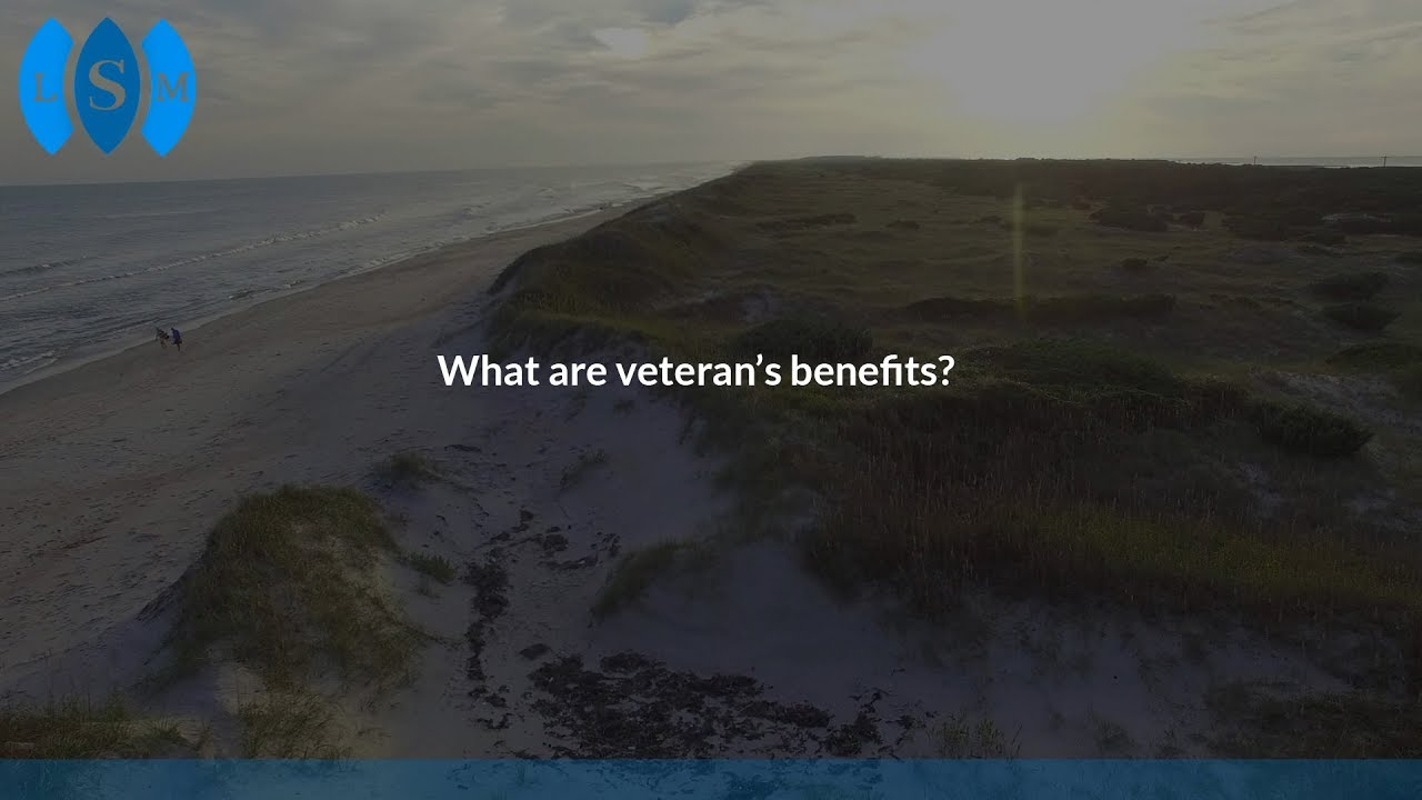 Wilmington North Carolina Estate Planning for Veterans | VA Benefits