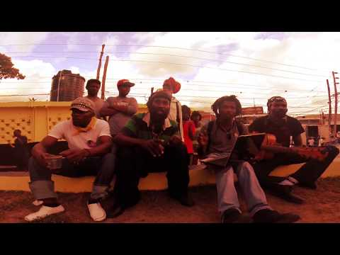 "Judge Abel aka Ngozi ""Rastafari Fear No Evil"" (Official HD Music Video)"