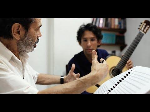 Cantata de Perugia - Relato de un viaje de La Habana a México.