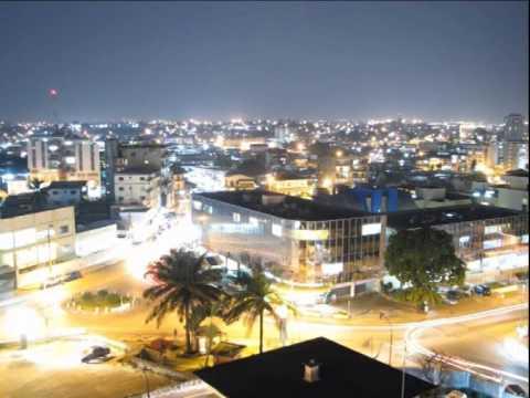 Gabon – Gabonese Republic