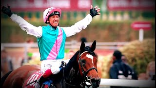 """I love her so much!"" - Frankie Dettori on Enable and the Arc"