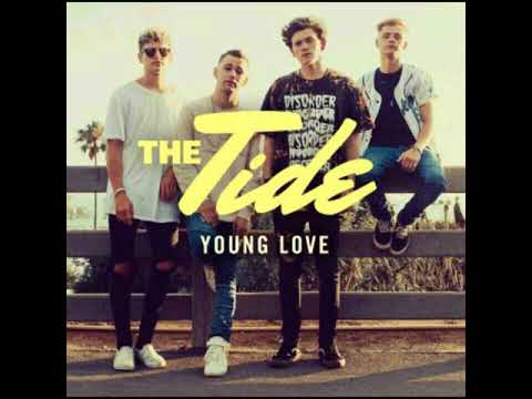 The Tide - Naked (Audio)