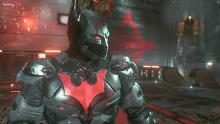 Batman Arkham Knight - Part 25: Red Hood