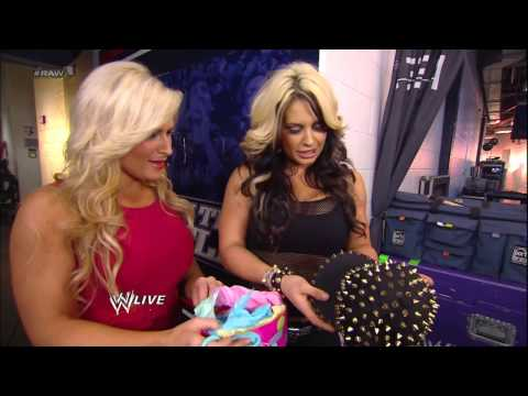 who is aj wwe dating