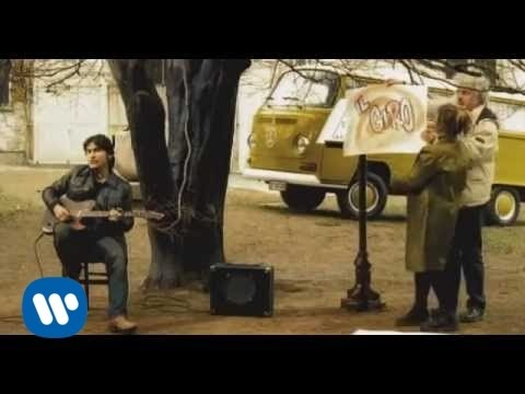 Ligabue - Almeno Credo (video clip)