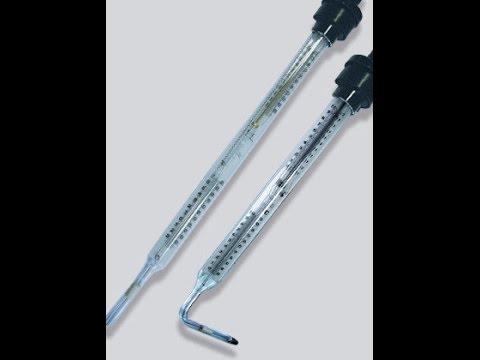 Термометры. Электроконтактный термометр.Технический жидкостный термометр. Биметаллический термометр.