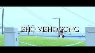 Shashi Mishra | Dance Choreography| Ishq vishq Pyar vyar | Hip hop | T series | Ganga Dance Academy