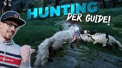 BDO - Der Hunting Guide | Alles was ihr wissen müsst! PinkyTV