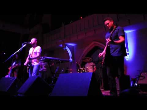 Radiohead Tribute Band - The Bends (Live)