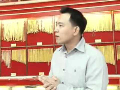 ห้างขายทอง ทองใบ เยาวราช